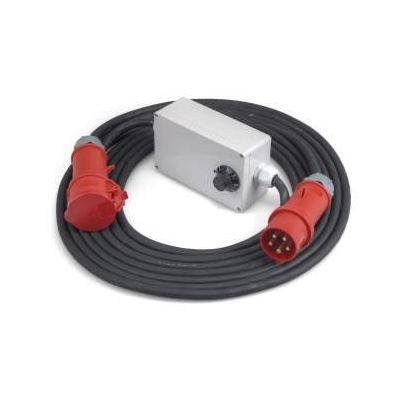 Thermostat für Elektroheizer TEH-70/100 und TDE-65/95