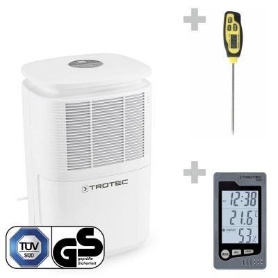 Luftentfeuchter TTK 30 E + BZ05 + BT20