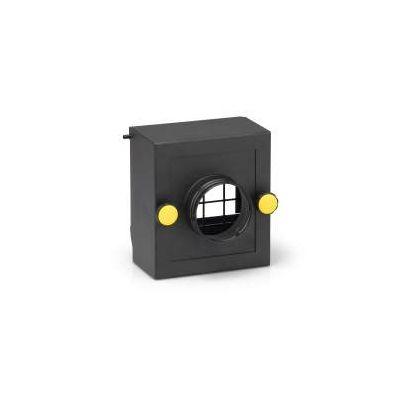 Filterbox Regenerationslufteintritt TTR 400 D