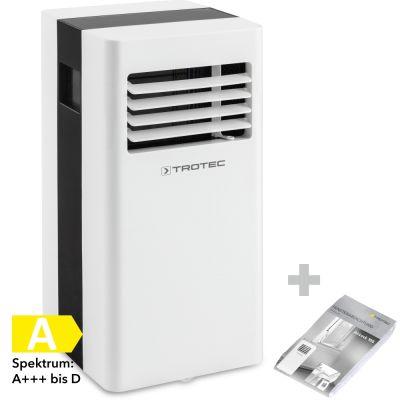 Lokales Klimagerät PAC 2100 X + AirLock 100