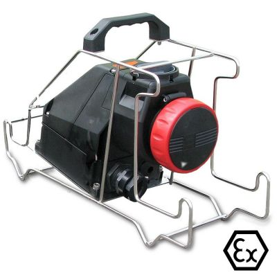 Adapterkupplung 63A Ex