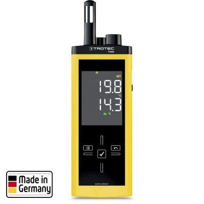 T260 Infrarot-Thermohygrometer