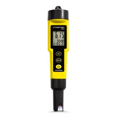 BW10 pH-Messgerät