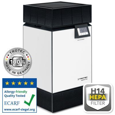 H14-Hochleistungsluftreiniger AirgoClean® ONE
