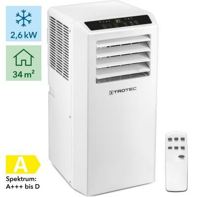 Lokales Klimagerät PAC 2610 S