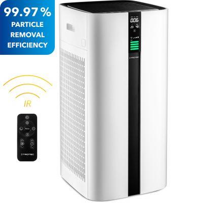 Hochleistungs-Luftreiniger AirgoClean® 350 E