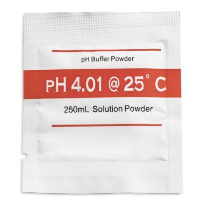 Kalibrierpulver für pH-Messgeräte - pH 4.00