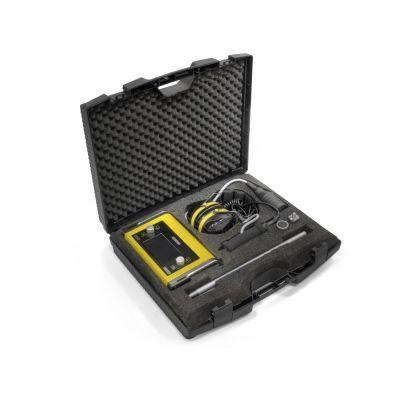 LD6000 Frequenzanalyse-Set