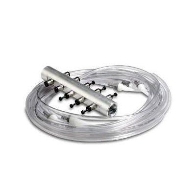 Aluminium-Fugenkreuzsystem 10er Verteiler