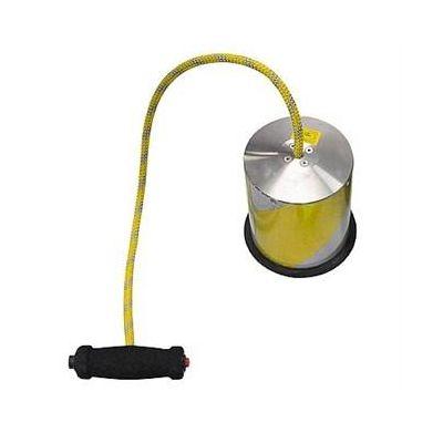 LD6000 BMW Bodenmikrofon, windgeschützt