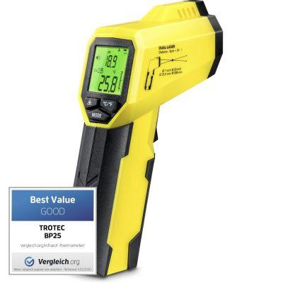 Pyrometer-Taupunktscanner BP25