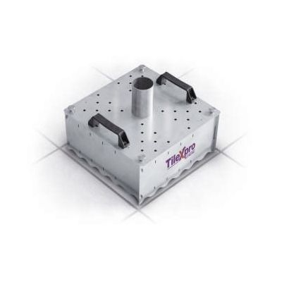 Fliesenaufnahme-System TilexPro 50