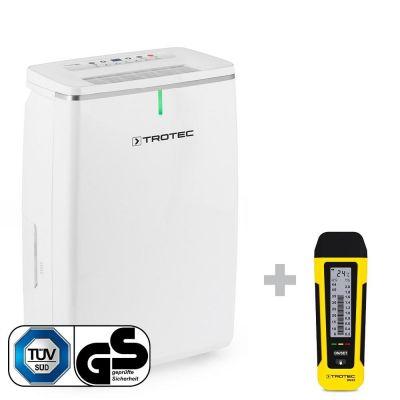 Luftentfeuchter TTK 72 E + Feuchtemessgerät BM22