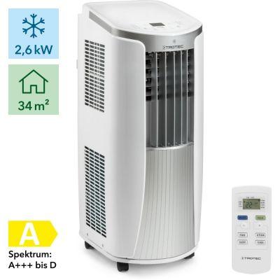 Lokales Klimagerät PAC 2610 E Warenrückläufer