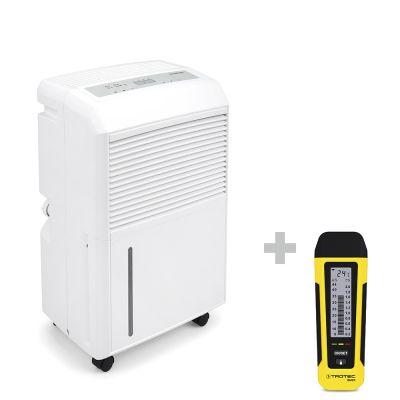 Luftentfeuchter TTK 90 E + Feuchtemessgerät BM22