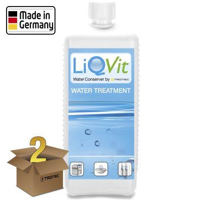 LiQVit Hygienemittel 1000 ml im 2er Paket