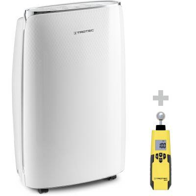 Komfort Luftentfeuchter TTK 67 E + Feuchtemessgerät BM31