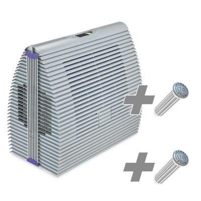 Verdunstungs-Luftbefeuchter B 300 + 2 SecoSan Stick 10
