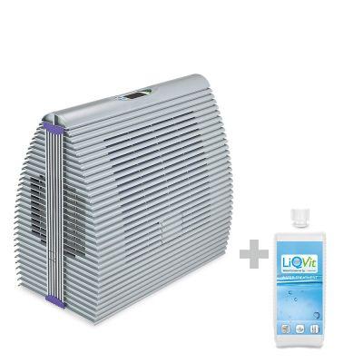 Verdunstungs-Luftbefeuchter B 300 + LiQVit 1000 ml