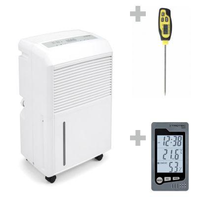 Luftentfeuchter TTK 90 E + BZ05 + BT20
