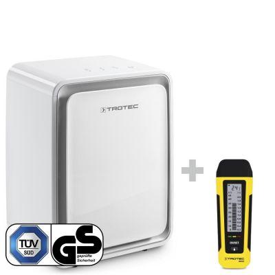 Luftentfeuchter TTK 24 E + Feuchtemessgerät BM22