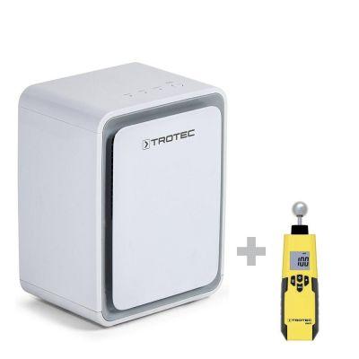 Luftentfeuchter TTK 24 E + Feuchtemessgerät BM31