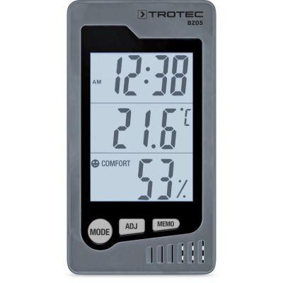 Raum-Thermohygrometer BZ05