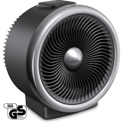 2-in-1 Heizlüfter, Ventilator TFH 2000 E