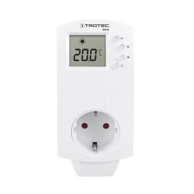Steckdosen-Thermostat BN30