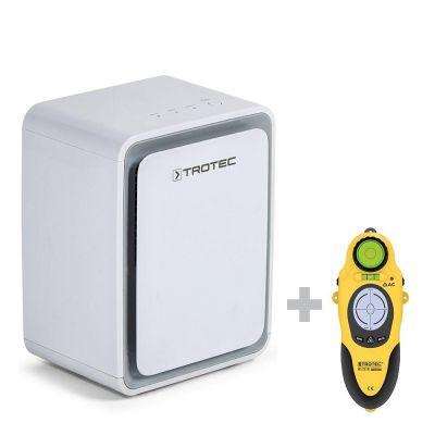 Luftentfeuchter TTK 24 E + Wallscanner BI15
