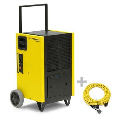 Luftentfeuchter TTK 655 S + Profi-Verlängerungskabel 20 m / 230 V / 2,5 mm²