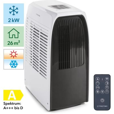 Lokales Klimagerät PAC 2000 X