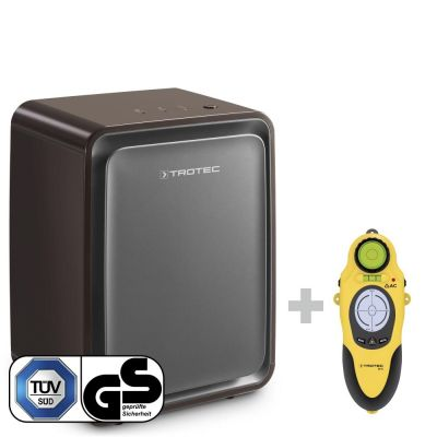 Luftentfeuchter TTK 24 E BS + Wallscanner BI15