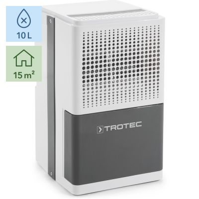 Luftentfeuchter TTK 25 E Gebrauchtgerät Klasse 1