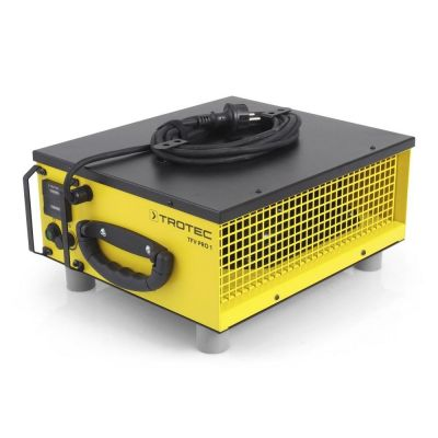 Radiallüfter TFV Pro 1 Gebrauchtgerät Klasse 1