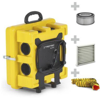 Luftreiniger TAC 750 E HEPA-Filter Paket