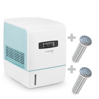 Luftwäscher / Airwasher AW 20 S + 2 SecoSan Stick 10