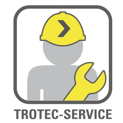 TAC V+ Wartungsservice