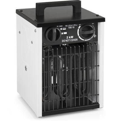 Elektroheizer TDS 10