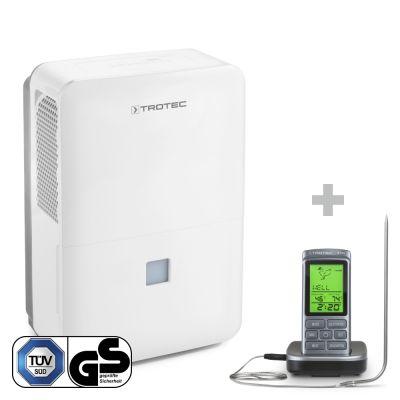 Luftentfeuchter TTK 127 E + Grillthermometer BT40