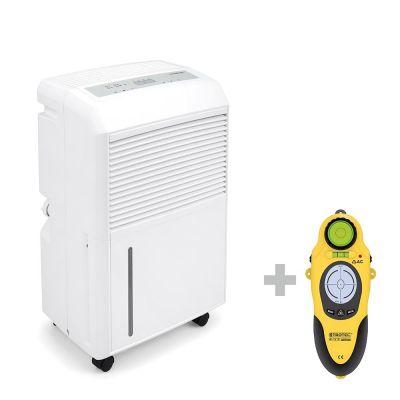 Luftentfeuchter TTK 90 E + Wallscanner BI15