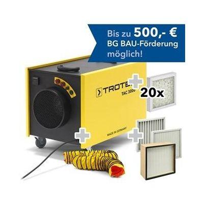 Farbnebel-Paket TAC 3000