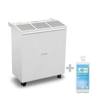 Verdunstungs-Luftbefeuchter B 400 + LiQVit 1000 ml