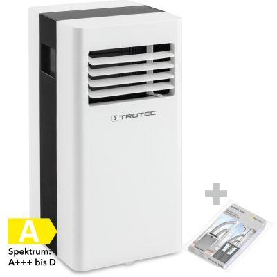 Lokales Klimagerät PAC 2100 X + AirLock 1000