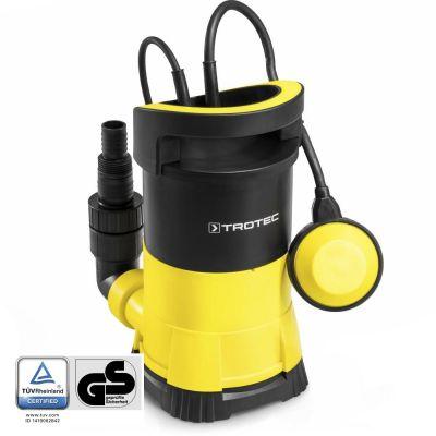 Klarwasser-Tauchpumpe TWP 4005 E Gebrauchtgerät Klasse 1
