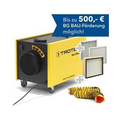 Förderfähiges Luftreiniger-Paket TAC 3000