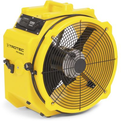 Axialventilator TTV 4500 S
