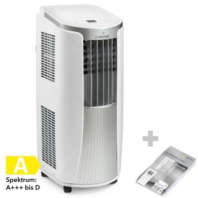 Lokales Klimagerät PAC 2010 E + AirLock 100