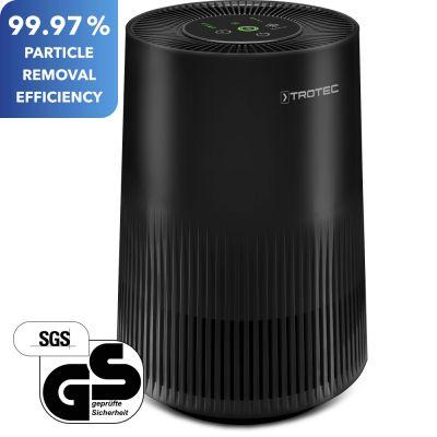 Design-Luftreiniger AirgoClean® 11 E mit HEPA-Filter