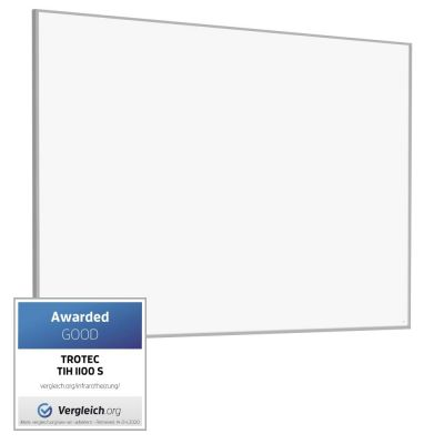 Infrarot-Heizplatte / Infrarotheizung TIH 1100 S Gebrauchtgerät Klasse 1